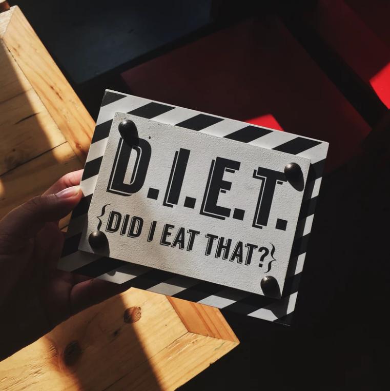DietSign