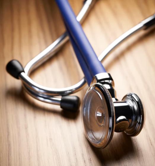 stethoscope Flu