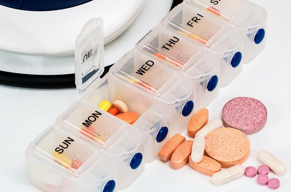 Supplements Pills